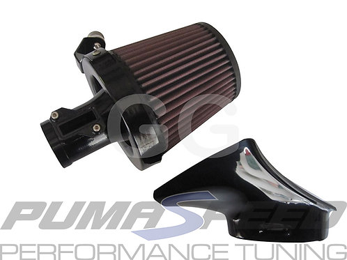 GGR Fiesta 1.0 Ecoboost Cold Air Induction System