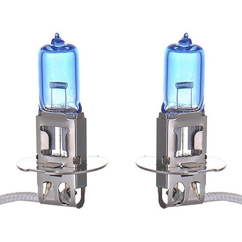 Halogen H3 Fog Light Bulb 5800k