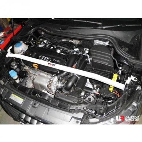 AudiA1 1.4TSI 2010-Front Strut Brace