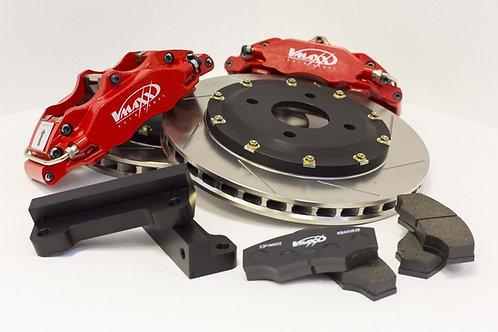 V-Maxx Audi A5 (8T) Big Brakes for A5 All models excl. S5/RS5 8T (04.08-)