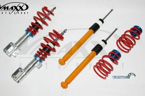 Corsa D Coilovers for 1.6 Turbo VXR / OPC
