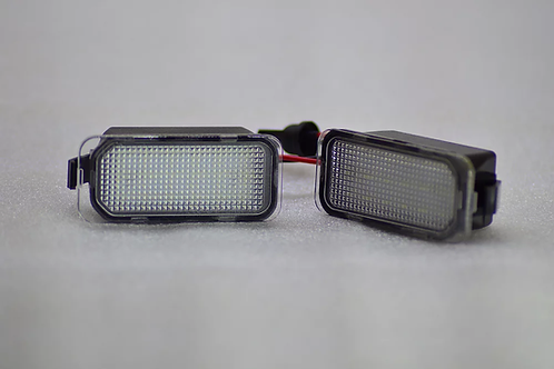 PWPerformance Ford LED Number Plate Unit