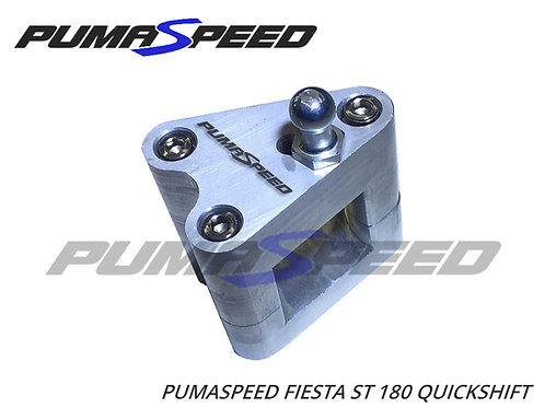 Pumaspeed Racing Fiesta ST180 QuickShifter