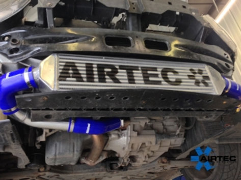 AIRTEC 60mm Core Intercooler Upgrade for Mitsubushi Colt Ralliart