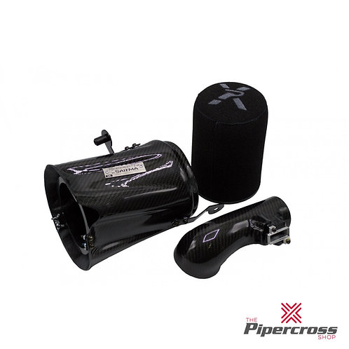 Pipercross V1 Carbon Fibre Air Box for Ford Fiesta Mk 7 1.6 ST (2013-) PXV1-95