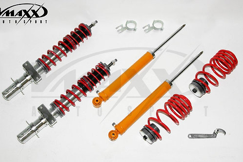 V-Maxx Xxteme Coilover kit for A1/Ibiza 6J/Polo 6R