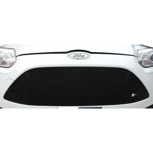 Ford Focus ST Mk3 - ZunSport Black Upper Grille