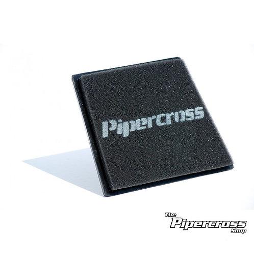 Pipercross Fiesta MK7 Replacment panel Filter Upgrade