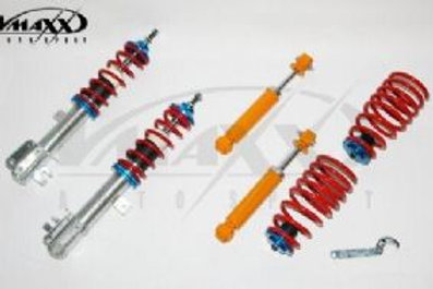 Ford Ka Mk 2 (2008 on) Coilovers for 1.2 / 1.3 TDCI