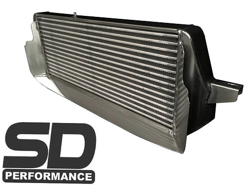 SD Performance Ford Focus RS MK2 Intercooler