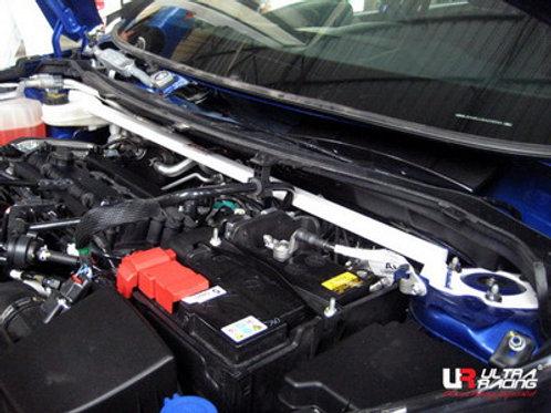 Ultra Racing Front Strut Brace Fiesta MK7