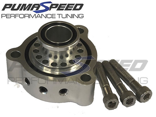 Pumaspeed Adjustable Blow Off Adapter for Fiesta ST180