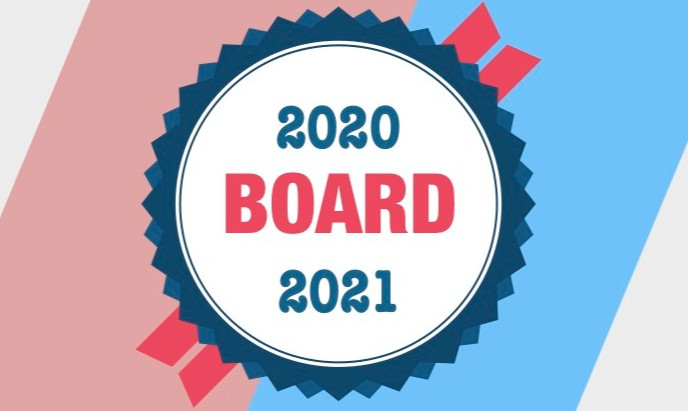 2020-2021 BOARD NOMINATIONS