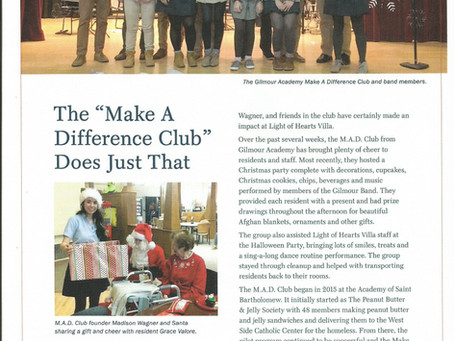 LOHV LOVES M.A.D. Club!