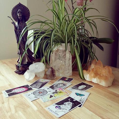 Debunking Tarot Myths