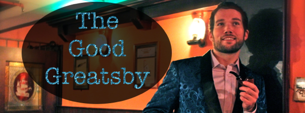 The Good Greatsby