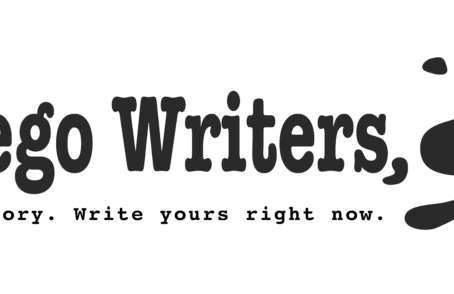 New Class! - 10/4/20 - Young Writers: From Inspiration to Publication!