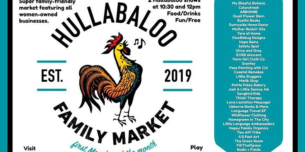Hullabaloo Family Market