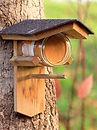Pindakaaspothouder Vogelwerkgroep Noordwest-Achterhoek
