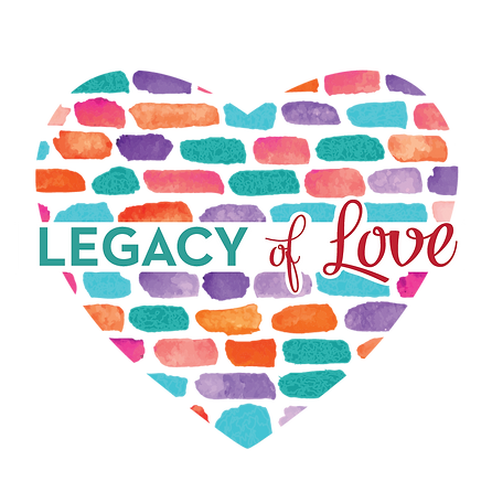 Legacy of Love Brick Wall