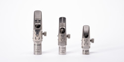 MB Signature Mouthpieces