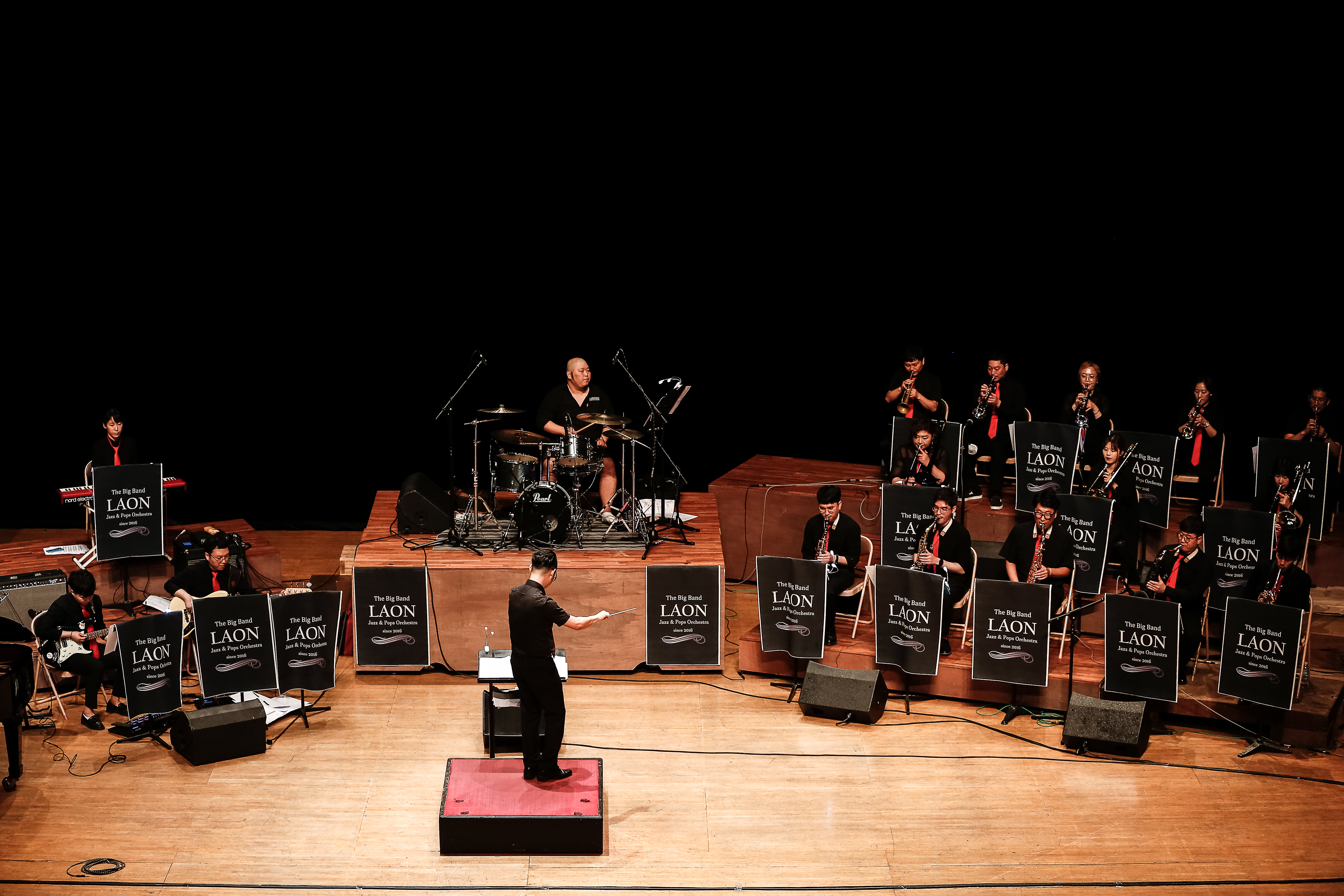 The Big Band 'LAON'
