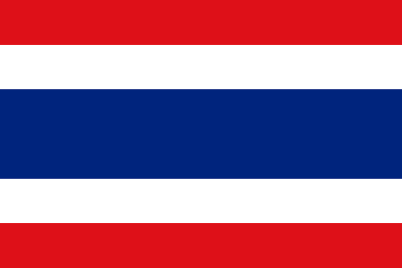태국(THAILAND)