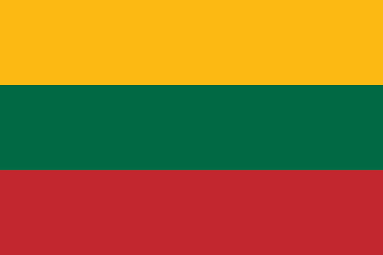 리투아니아(LITHUANIA)