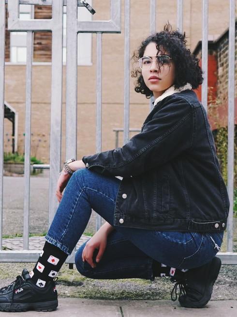 Nicka Ruiz