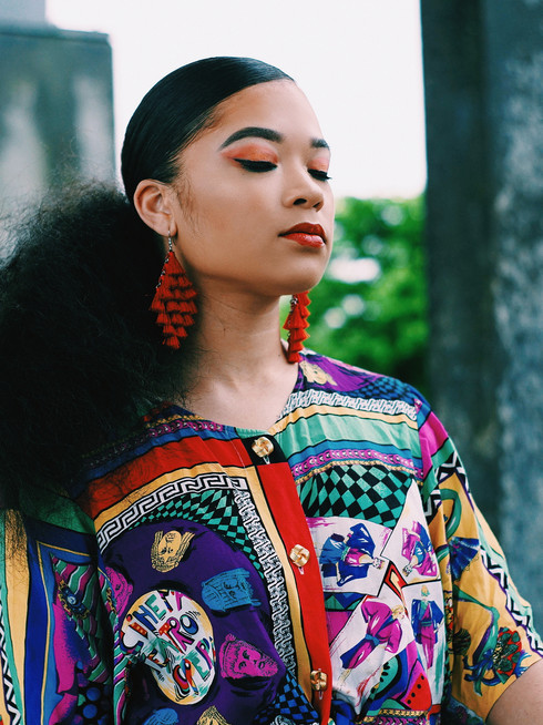 Akasha Edwards
