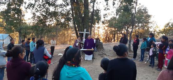 Der Padre Jose Refugio