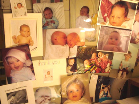 Case studies:                                         Infertility - Support IVF with TCM treatment