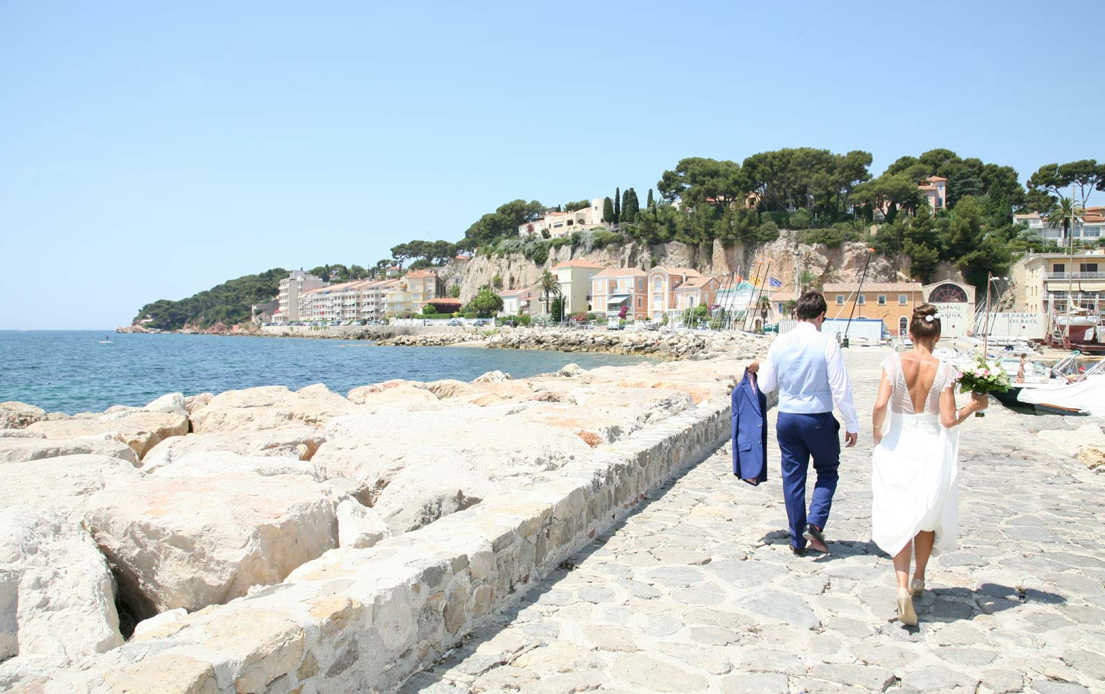 couple-mariage-sanary-sur-mer