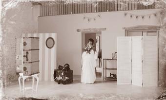 Un très beau mariage vintage à la ferme de Bouchemont, Bleury-Saint-Symphorien, Eure-et-LoirUn très beau mariage vintage à la ferme de Bouchemont, Bleury-Saint-Symphorien, Eure-et-Loir