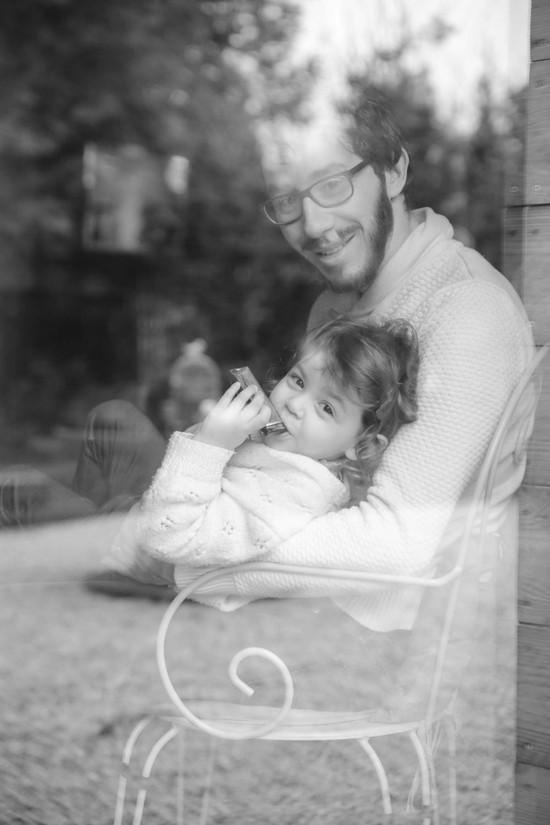 séance photo famille à domicile