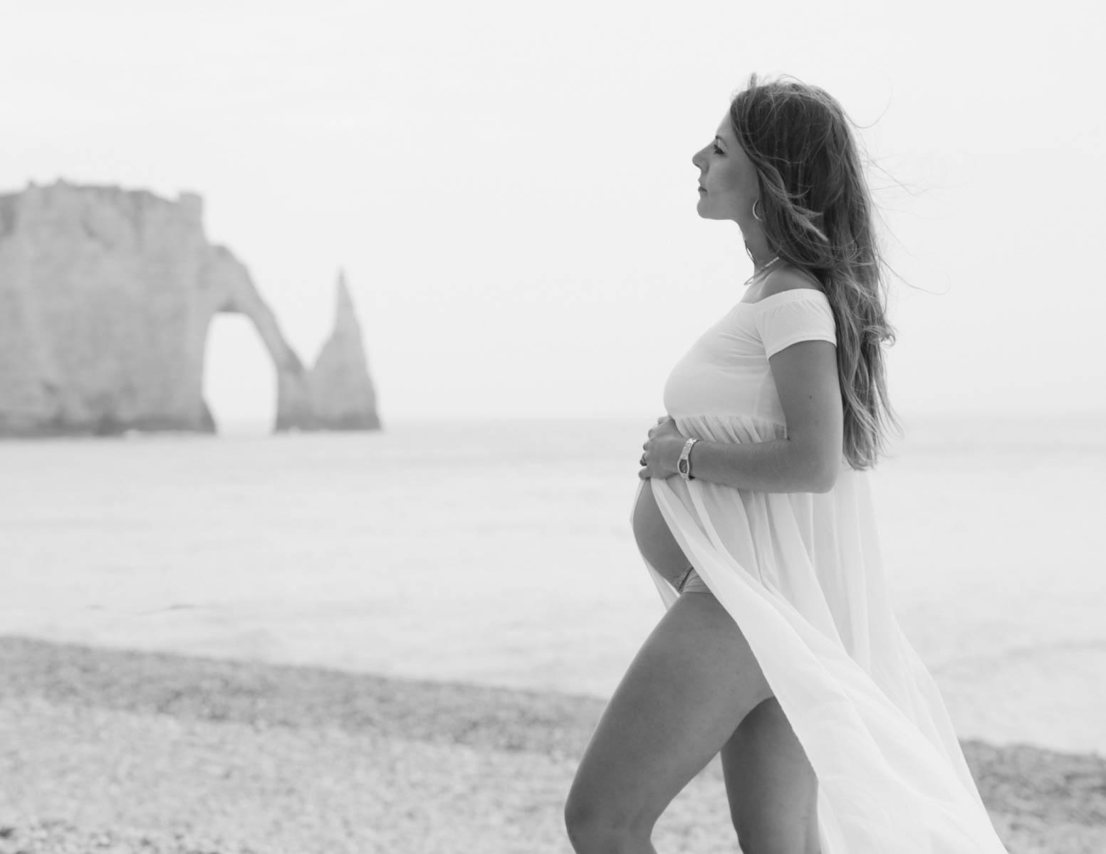 Photos de grossesse - 40 photos