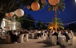 mariage-repas-villa-brignac-soiree