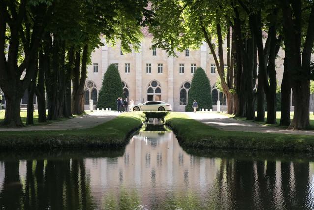 Mariage à l'Abbaye de Royaumont, Asnières sur OiseMariage à l'Abbaye de Royaumont, Asnières sur Oise