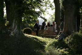 Un formidable mariage au Château de Belmesnils, Saint-Denis-le-Thiboult, Seine-MaritimeUn formidable mariage au Château de Belmesnils, Saint-Denis-le-Thiboult, Seine-Maritime