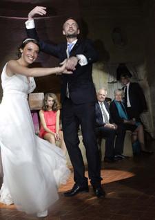 Mariage au Château de Vallery, Yonne