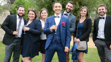 Un élégant mariage vintage dans les Hauts de Pardaillan, Eure et LoireUn élégant mariage vintage dans les Hauts de Pardaillan, Eure et Loire