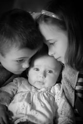 séance photo famille à domicile Normandie