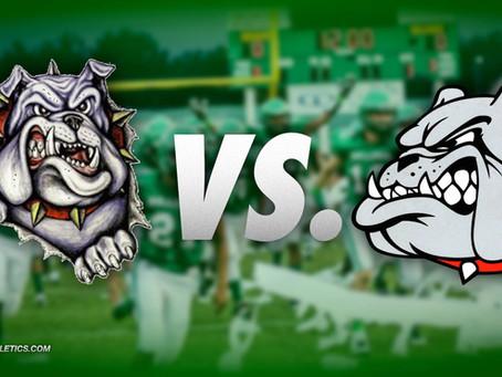 Bulldogs Shock Anniston, Move to 2-0