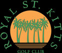 ROYAL ST.KITTS GOLF CLUB LOGO