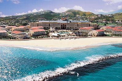 Royal St.Kitts Marriott Resort & Spa