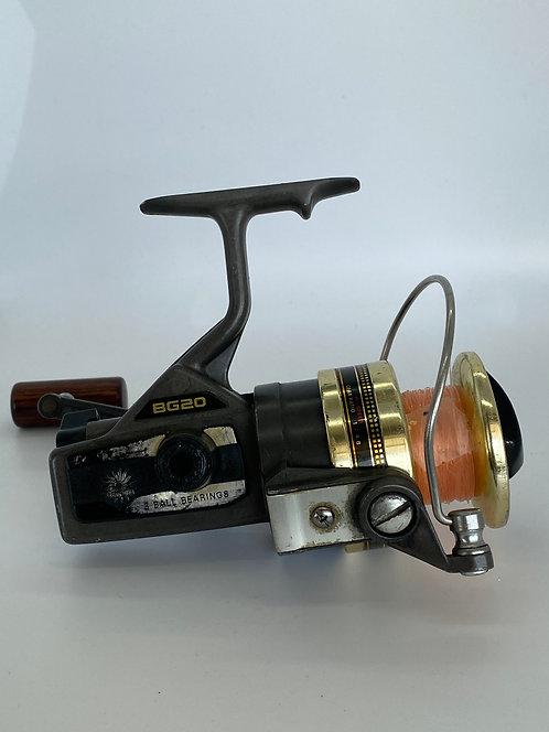 Daiwa BG20 Spinning Reel