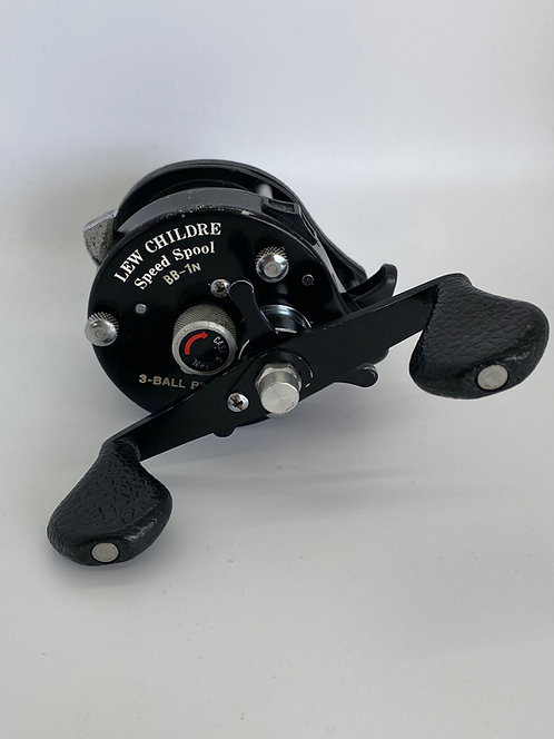 Lew's Speed Spool BB-1NG Baitcast Reel