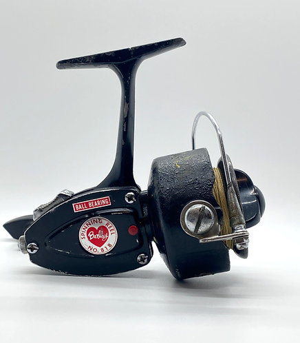 Berkley No 818 Spinning Reel