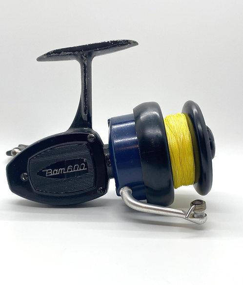 Peerless BAM 600 Spinning Reel