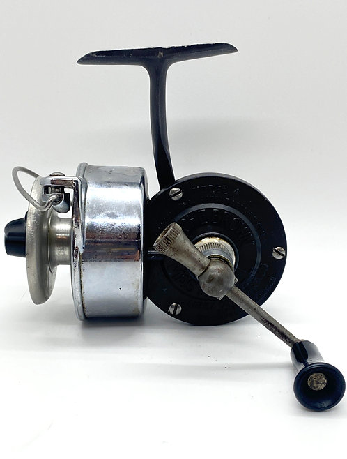 Airex Bache Brown Mastereel Spinning Reel